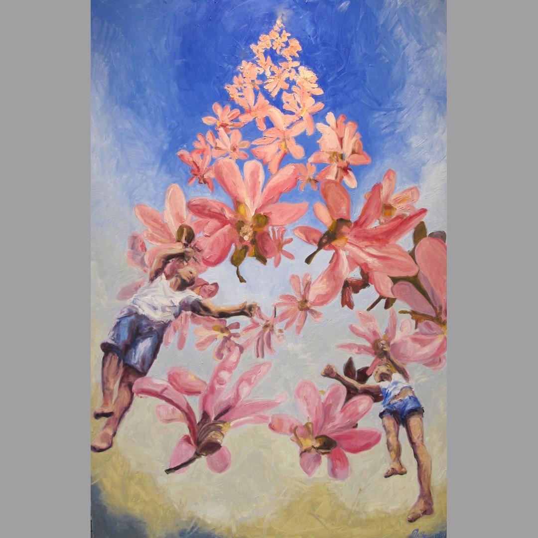 DNA Blossom
